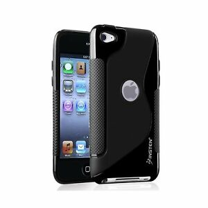 Insten TPU Case Ultra Thin Skin Cover Compatible with Apple iPod Touch 4th Ge...