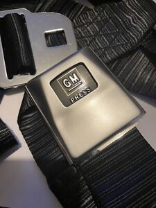 Holden Seat Belts Hd Hr Fc Fd Eh Ek Hq Coupe Sedan Hj Ej Torana Lc Lj Lh Lx