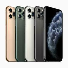 Apple iPhone 11 Pro - 64GB 256GB 512GB - Unlocked Smartphone Colours GRADEs