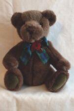 Gund - Collectors Club Teddy Bear With Pin
