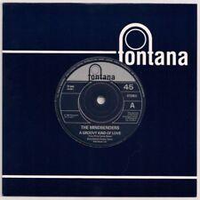 "Love 1960s Beat 7"" Singles"