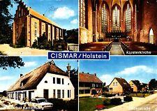 Cismar / Holstein ,Ansichtskarte