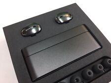Sony Premium Noise Cancelling True Wireless Headphones Black WF-1000X #MP6284