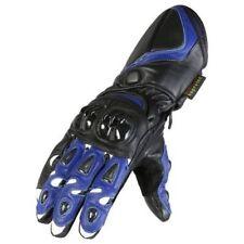 Atmungsaktive Motorrad-Handschuhe in Größe XL