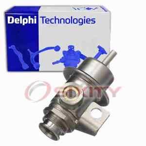 Delphi Fuel Injection Pressure Regulator for 2002-2005 GMC Envoy 4.2L L6 Air lg