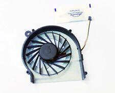 Original New For HP Pavilion g7-1338dx g7-1355dx g7-1340dx CPU Cooling Fan