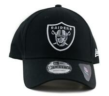 Oakland Raiders Era NFL Team 9forty Hat Genuine Merchandise Cap