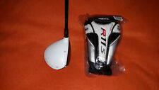 Taylor Made R11 Ti - Fairway - Holz # 3 - 15° Loft - Regular - Flex + Headcover