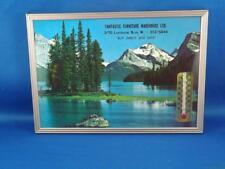ADVERTISING THERMOMETER FANTASTIC FURNITURE WAREHOUSE TORONTO CANADA BUY DIRECT