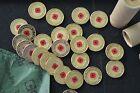 RSL 2012 $2 red poppy remembrance coin EX MINT ROLL