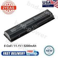 Battery For Compaq Presario A900 C700 F500 F700 Series HP Pavilion DV2000 DV6000