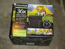 Box for Fujifilm Finepix S8630 Camera & Case Bundle