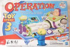 Toy Story 3 Operation - Hasbro