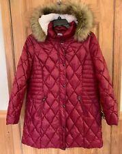 DRESS BARN WOMEN'S BEAUTIFUL winter  jacket PLUS Sz. 1X/16