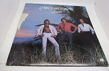 Emerson Lake and Palmer Love Beach SD19211 LP 33 RPM Record Atlantic