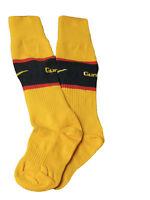 New NIKE ARSENAL Football Socks Childs Boys Girls UK12-2 Eur 31-33