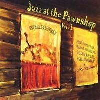 Various Artists : Jazz at the Pawnshop Vol. 1 CD (2005) ***NEW*** Amazing Value