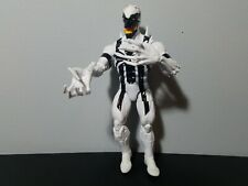 Marvel legends Anti Venom hobgoblin baf wave, with back piece, no yellowing