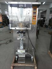 US stock : automatic liquid packaging machine AS1000
