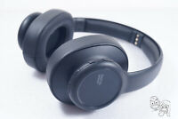 Insignia NS-HAWHP2 REPLACEMENT Wireless Home Theater Headphones - Black