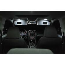 NISSAN QASHQAI ANNO j11 LED Illuminazione Interna Illuminazione Interna Set Bianco can-bus L