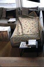 Wohn- & Kuscheldecken in aktuellem Design aus 100% Baumwolle