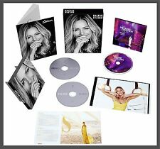 "Helene Fischer ""HELENE FISCHER"" limité BOX-SET 2cd le nouvel album 2017"