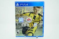 FIFA 17: Playstation 4 [Brand New] PS4