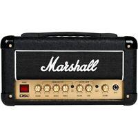 Marshall DSL1HR 1W Tube Guitar Amp Head
