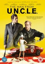 THE MAN FROM UNCLE MOVIE