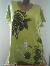 camiseta mujer Talla 52 NUEVA P.V.P. tiendas fisicas 47 € shirt woman REF. 31