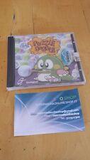 PUZZLE BOBBLE 1 HALIFAX PC CD ROM-NUOVO_SIGILLATO_ITALIANO INGLESE