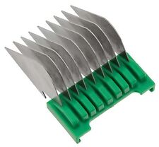 Moser Arco Professional Clipper Stainless Steel Slide - Comb 22 mm NEW