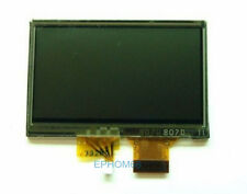 LCD Screen Display for sony DV408 DV508 DVD808 DV908 CX7 SR300E SR200E SR5E HC3E