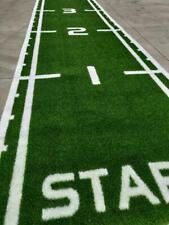 Indoor Athletic Sports Turf with Marking