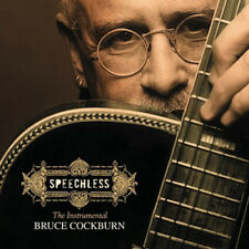 Bruce Cockburn : Speechless CD (2013) ***NEW*** FREE Shipping, Save £s