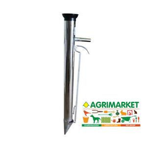 Piantatore veloce 2 bocche L'ORIGINALE trapiantatore piantine bulbi piantatutto