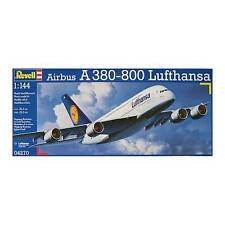 New Revell 04270 1:144 Airbus A380 Lufthansa Model Kit