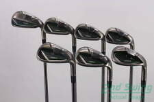 TaylorMade RocketBallz Iron Set 5-PW GW Graphite Regular Right Handed 38.5in
