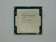 Intel Celeron G3900 2.8 GHz Dual Core Skylake CPU 6th Gen. SR2HV FLGA1151