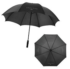 RARE - JAMES BOND 007 SPECTRE ASTON MARTIN UMBRELLA - SKYFALL, CASINO ROYALE