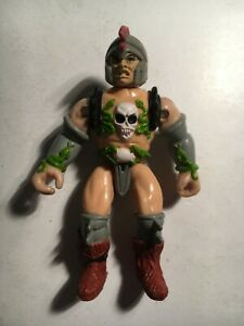 "1984 Advanced Dungeons & Dragons DREX 4"" Action Figure LJN Vintage Original"