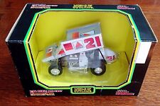 World Of Outlaws Racing Champions #69 Lance Blevins Sprint Car Scale 1:24