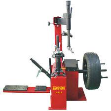 New Coseng 922 Manual Tire Changer Machine & Manual Balancer 2in1 Unit Rim Wheel