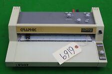 LLoyd Instruments Graphic 450 450X Strip Chart Recorder