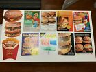 Lot of MCDONALD'S ADS & COUPONS (24) 90s 2000s McFoto Film Service Arch Deluxe