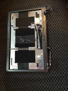"""Genuine Samsung NP355V5C 15.6"""" Full Screen Housing Plastic Housing"""
