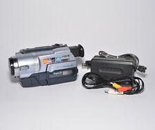 Sony TRV140 Digital 8 Hi8 Handycam Video Transfer Bundle - Fully Tape Tested USA