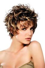 Heidi Classique Estetica Wig Short Layered All Colors You Choose