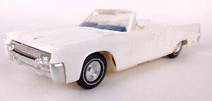 1961 Lincoln Continental Dealer Promo for parts or restoration